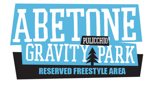 snowpark Gravity Park abetone