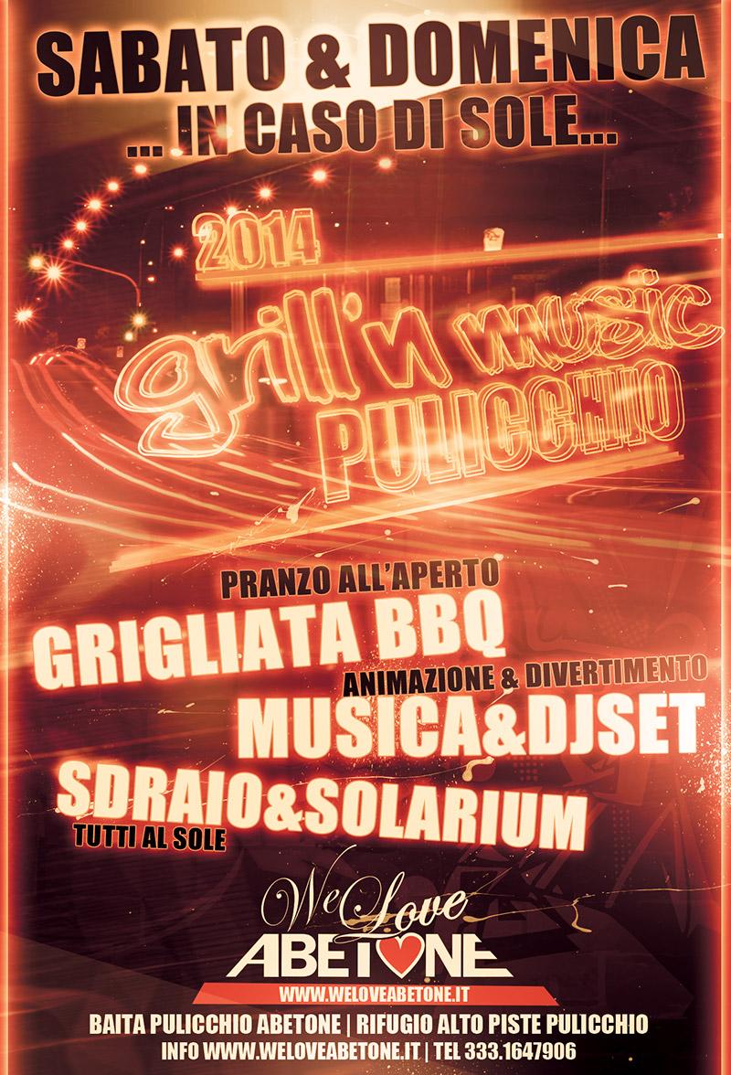 eventi abetone stagione 2014 grill music