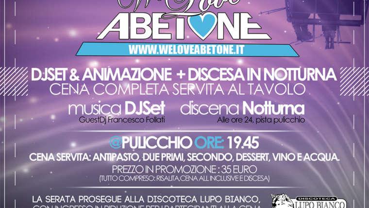 Cena Baita Pulicchio | Hat Party | 1 Gennaio 2014