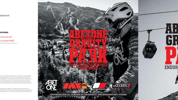 Gravity Park Abetone